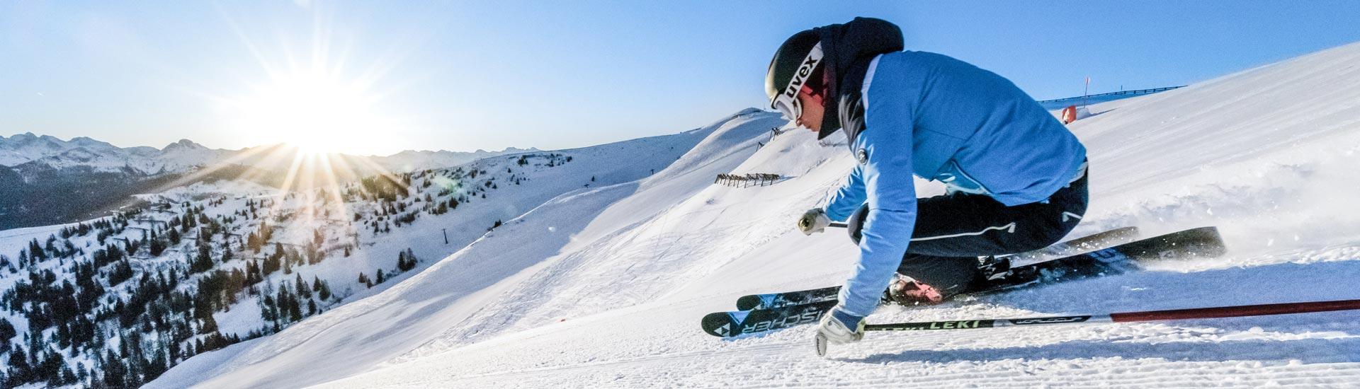 Genießen Sie Ihren Skirurlaub in Bad Hofgastein