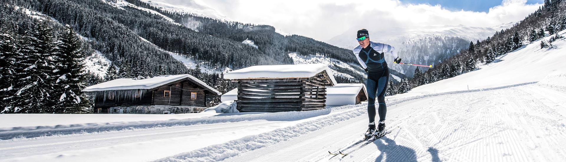 Genießen Sie Ihren Winterurlaub in Bad Hofgastein