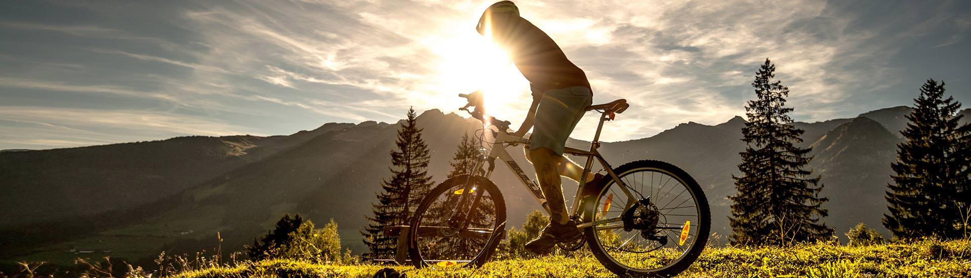 Hotel Impuls Tirol Biken in Gastein