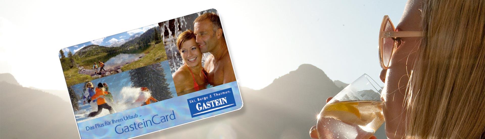 GasteinCard