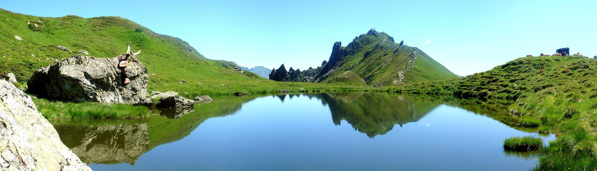 Hotle Impuls Tirol Wandern