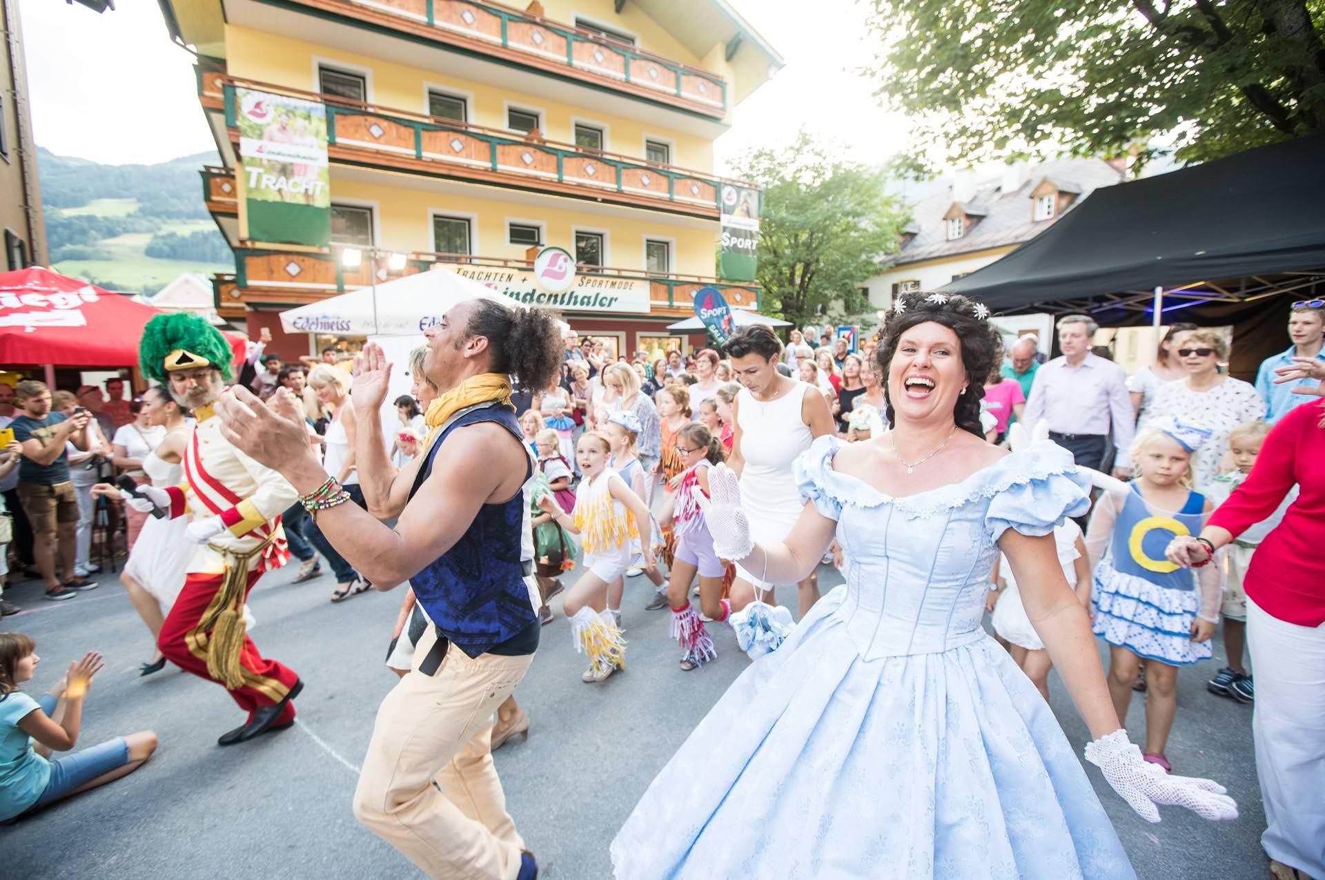 Singles aus Bad Gastein kennenlernen LoveScout24