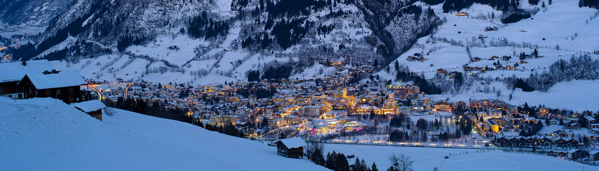 Bad Hofgastein Hotel Impuls Tirol