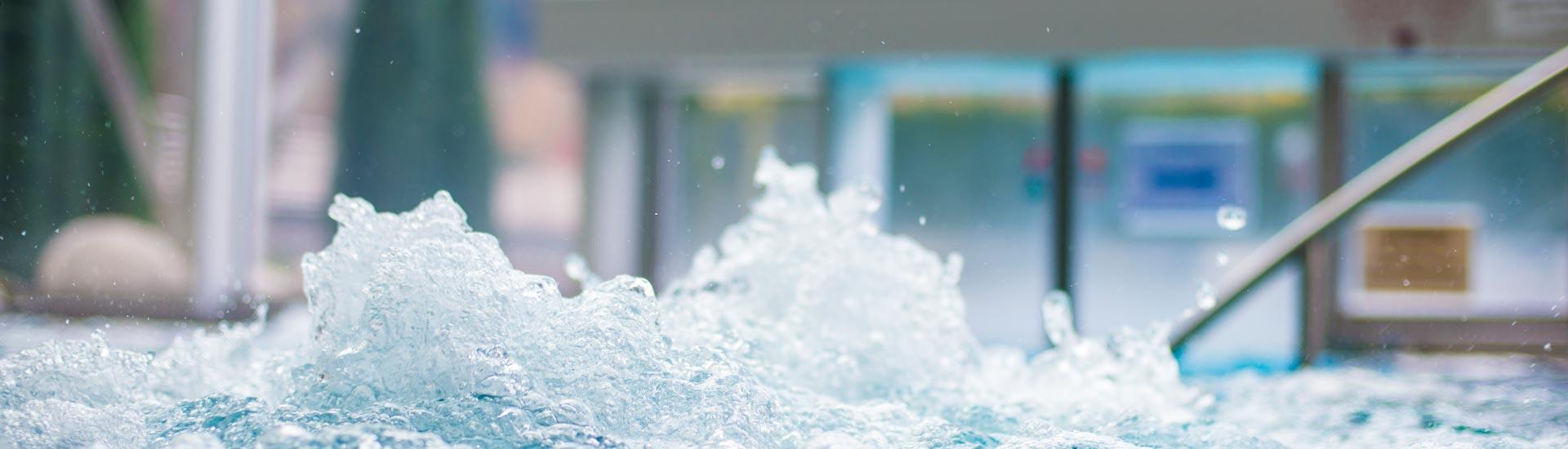 Gasteiner Thermalwasser Hotel Impuls Tirol